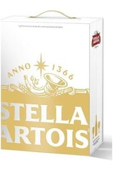 Stella Artois Holiday Gift With Two Chalices