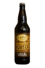 Lefty's Graham Cracker Porter