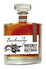 Breckenridge Dark Arts Malt Mash Whiskey