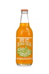 Sioux City Orange Cream Soda