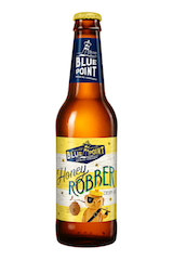 Blue Point Honey Robber Cream Ale