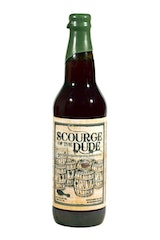 Scourge Of The Dude