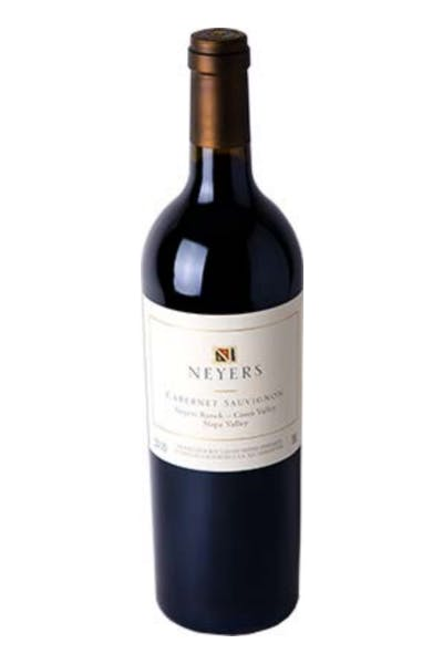 Neyers Ranch Conn Valley Cabernet Sauvignon 2011