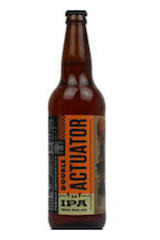 Logic Double Actuator Double IPA
