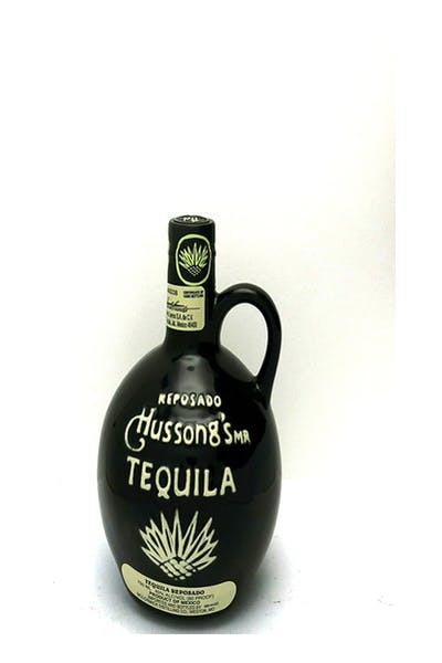 Hussong's Reposado Tequila