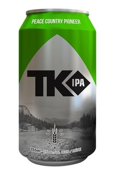 GP Brewing Tk IPA