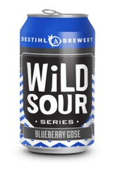 Destihl Wild Sour Series Blueberry Sour