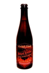 Wicked Weed Malice