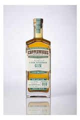 Copperworks New Oak Cask Finished Gin