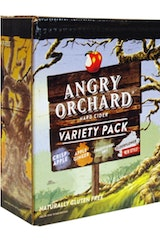 Angry Orchard Cider Variety Pack