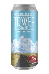 Mother Road Tower Station IPA
