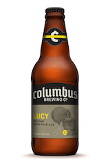 Columbus Brewing Company Lucy Belgian IPA