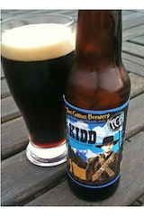 Fort Collins Kidd Black Lager