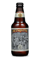 North Coast Pranqster
