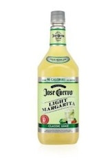 Jose Cuervo Authentic Classic Lime Light Margarita
