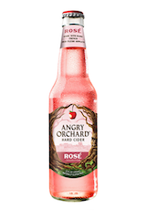 Angry Orchard Rosé