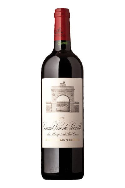 Chateau Leoville Las Cases St Julien 2005