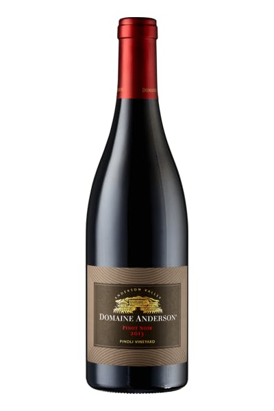 Domaine Anderson Pinot Noir 2012