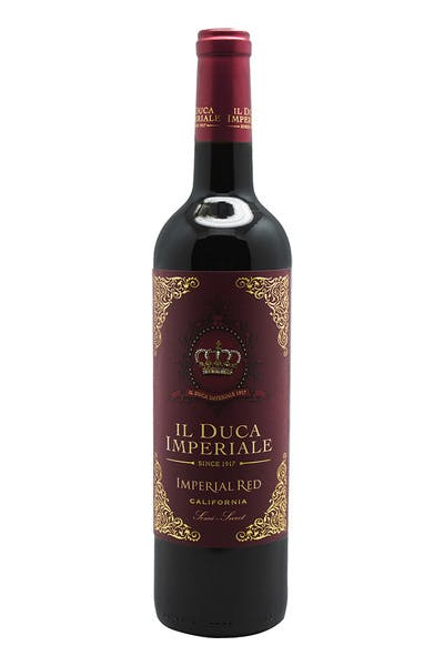 Il Duca Imperial Red
