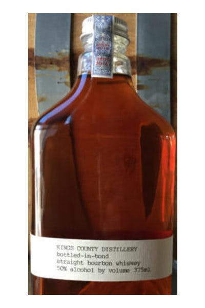 Kings County Bottled-In-Bond Bourbon