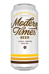 Modern Times Fortunate Islands