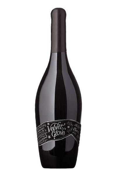 Molly Dooker Shiraz Velvet Glove