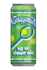 Narragansett Bancroft Up Or Down