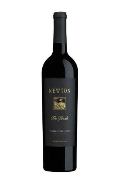 Newton The Puzzle Red