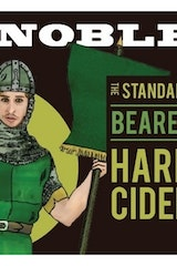 Noble Cider The Standard Bearer