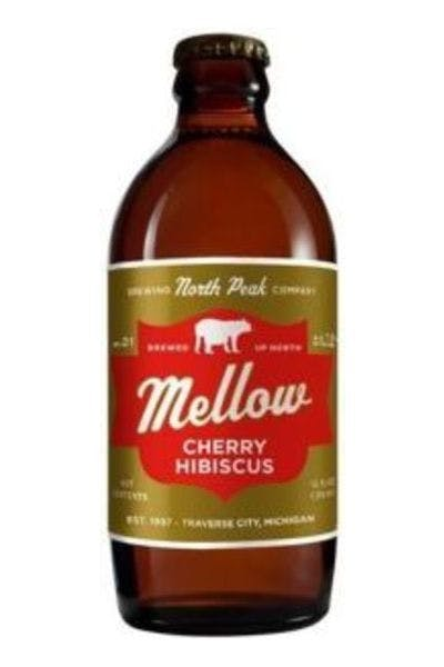 North Peak Mellow Cherry Hibiscus