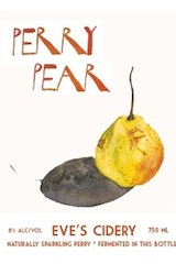 Perry Pear Cider