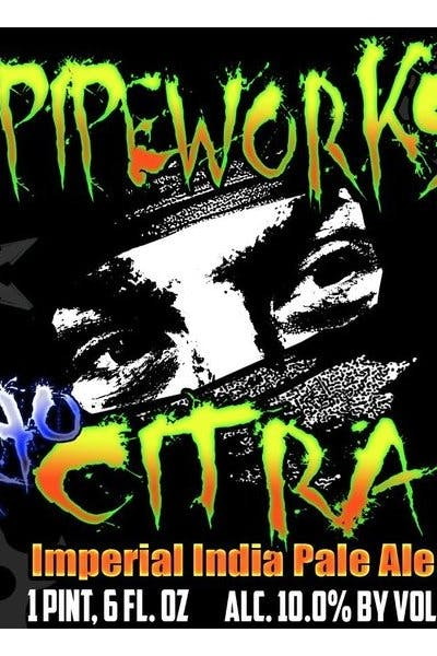 Pipeworks Cryo Citra Imperial IPA