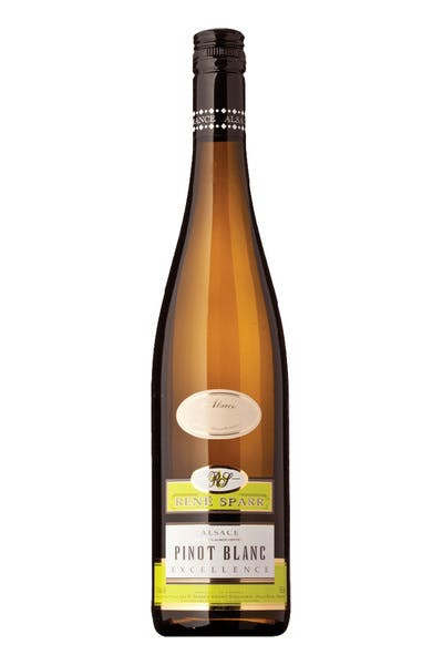 R Sparr Pinot Blanc Excellence