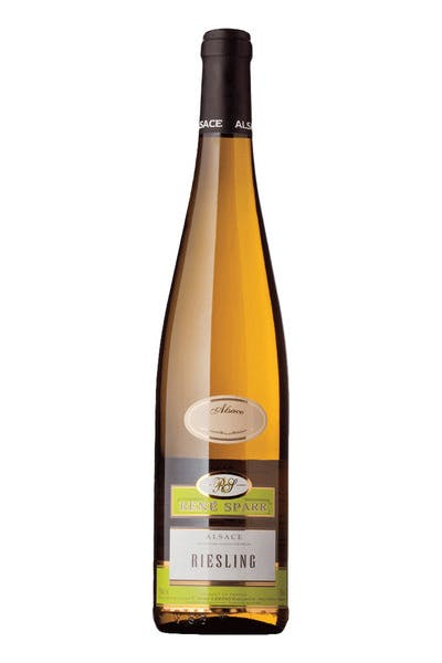 R Sparr Riesling Excellence