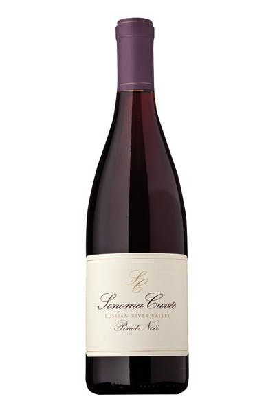 Sonoma Cuvee Pinot Noir Russian River Valley