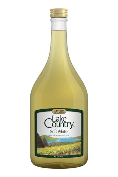 Taylor Lake Country New York Soft White
