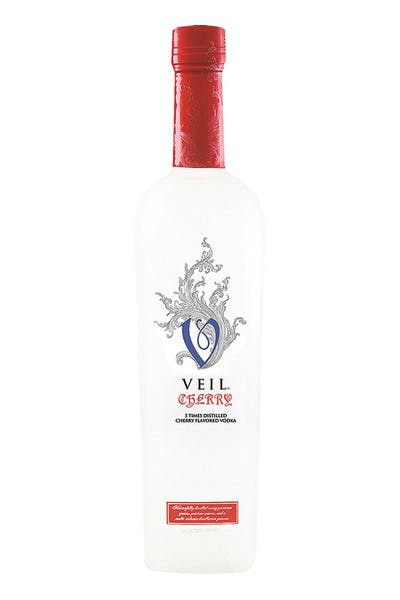 Veil Cherry Vodka