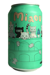 Whiner Miaou Belgian Style Wheat Beer
