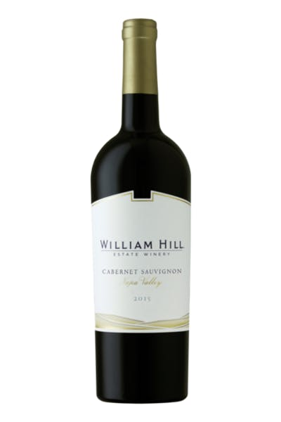 William Hill Napa Valley Cabernet Sauvignon
